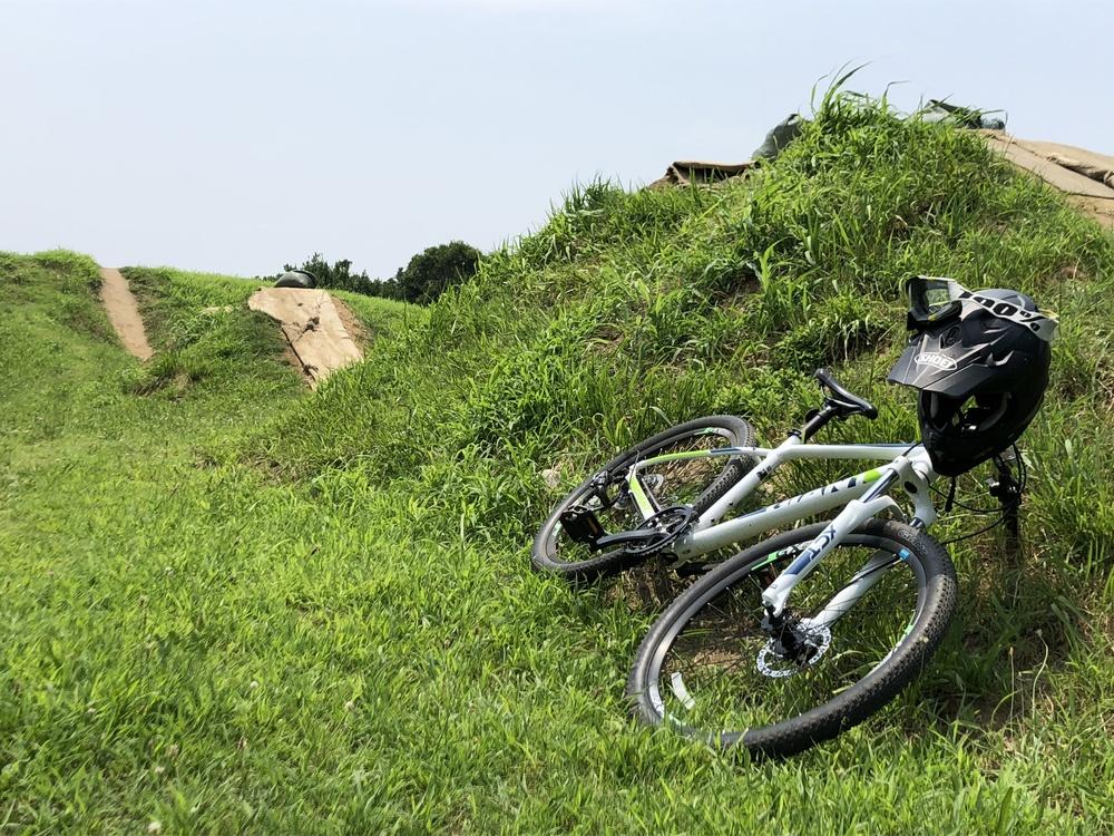 bicycleのほうです。