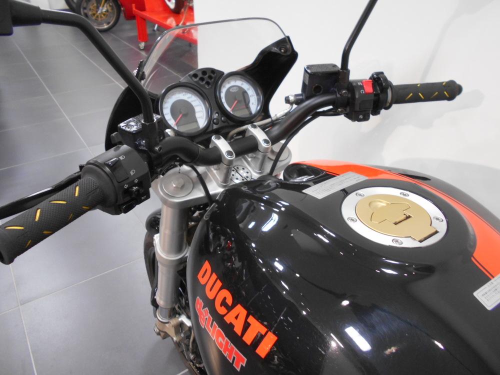 【ディライト特選中古車】MONSTER S2R 800