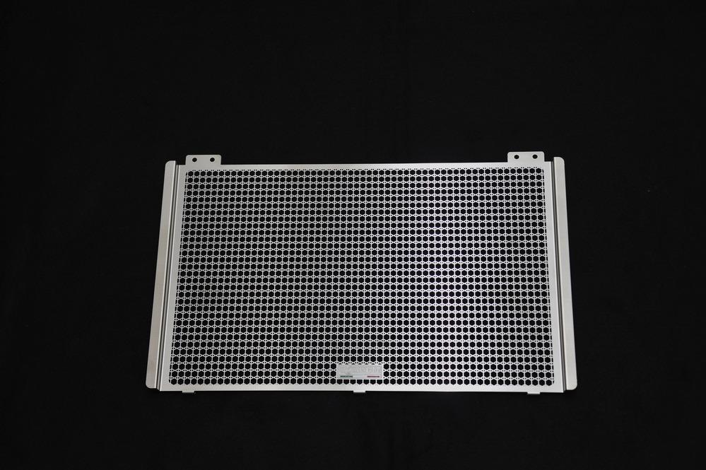 DIAVEL1260用 ラジエター コアガードと機能について
