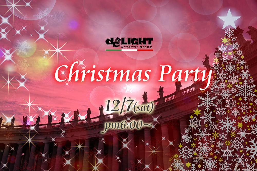 SPライブinクリスマスパーティー