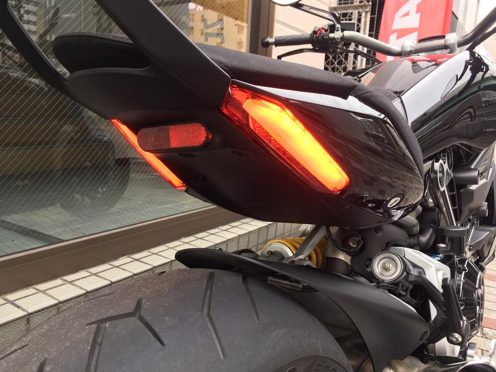 【ディライト特選中古車】XDIAVEL-S