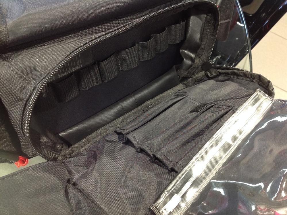 超!多機能ウエストバッグあります