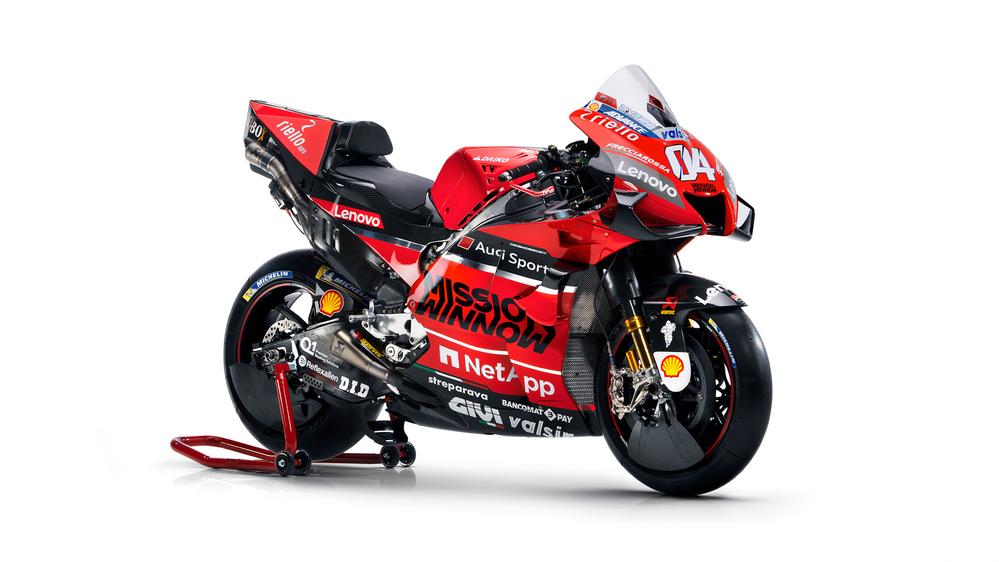 MotoGP 開幕
