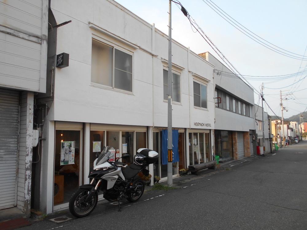 ソロツーリング【佐用・赤穂・生野編】(2)
