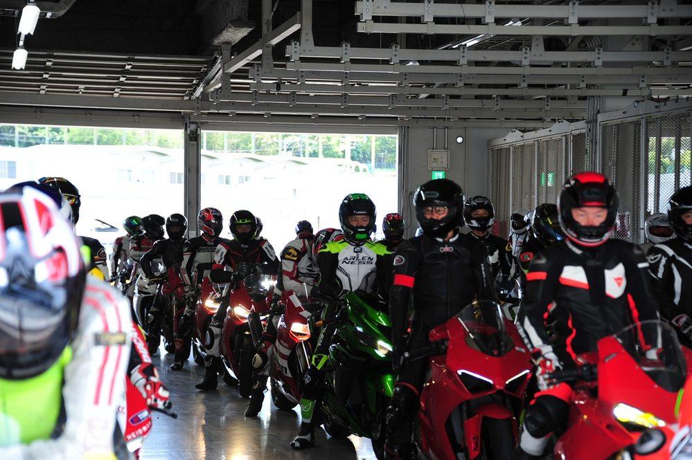 5/30 鈴鹿サーキット フルコースチャレンジ