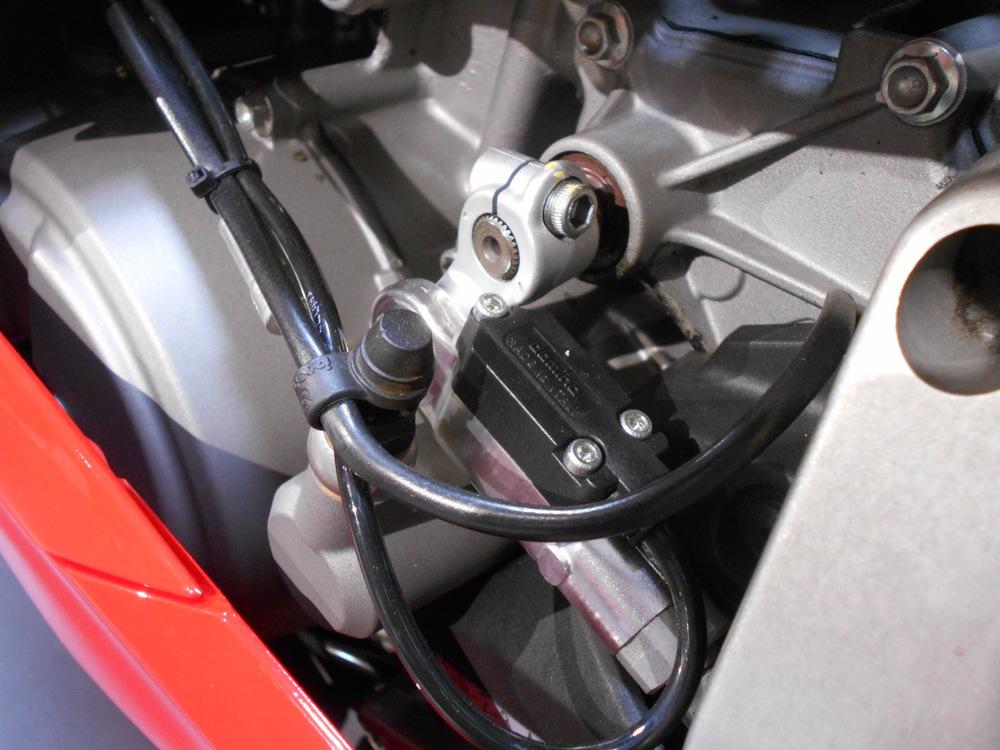 【ディライト特選中古車】1299PANIGALE S