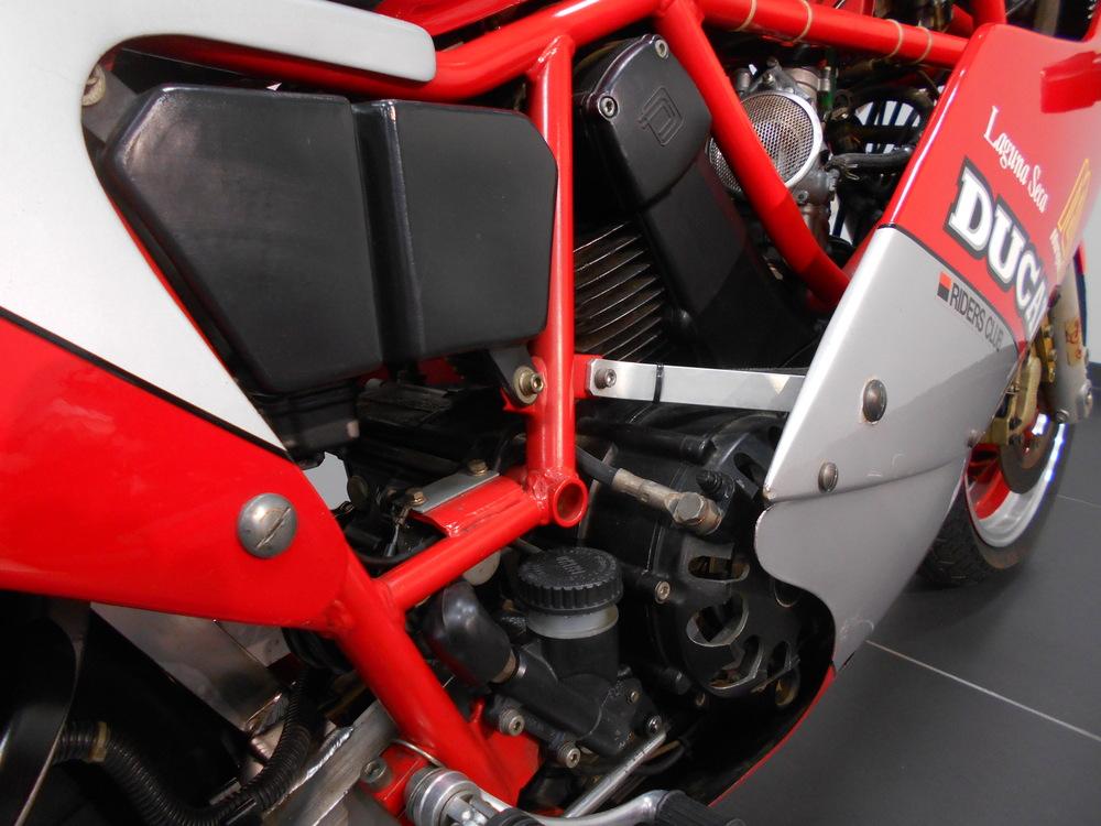 【ディライト特選中古車】750F1 Laguna Seca