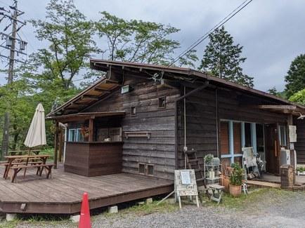 ソロツーリング【青蓮寺湖畔と御杖村の林道(1)】