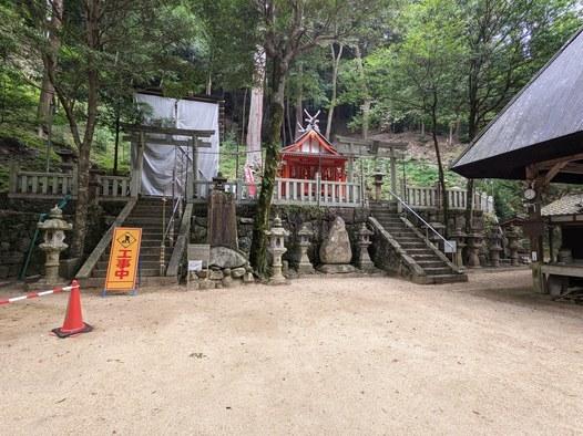 ソロツーリング【舗装林道三昧(2)】