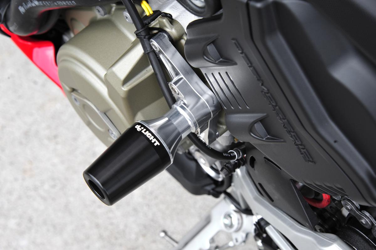 【開発中】エンジンスライダーキット SFV4
